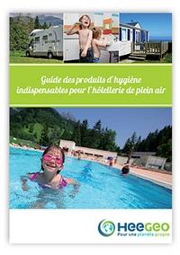 Catalogue spécial hôtellerie de plein air