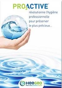 Catalogue spécial Pro 3 active